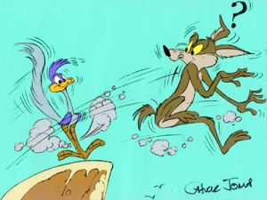 Road Runner Coyote
