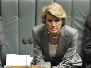 053921-julie-bishop-happy-to-answer-csr-questions