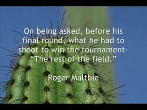 golf quotes