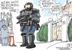 us cops