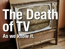 tv edeath