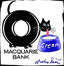macbank cream