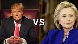 trruimp v clinton