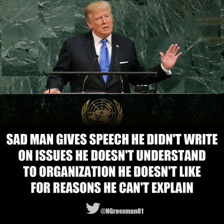 sad man