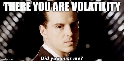 vol missed me